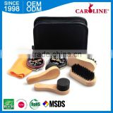 Hot Sale Shoe Shine Polish Set Cleaning Kit                                                                         Quality Choice