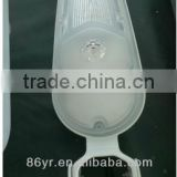 IES file and Dialux simulation provided wall or pole bracket optional 8w 10w 20w LED small street light