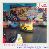 Foreign Kids Games Cheap Used Bumper Cars for Sale