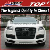 Body kit for AUDI-07-09-Q7-STYLE AV