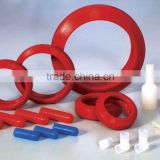 Molded Silicone Rubber Seal Caps