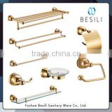 gold plated bathroom accessories dubai 29GP