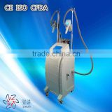 Rf Cavitation Machine Hot Sale Fat Freezing Cryo Cooler Cryo Cavitation Ultrasound Liposuction Machine With RF And Cavitation Body Slimming