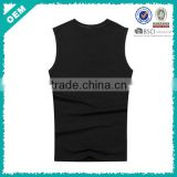 Bestseller ! 2014 Popular Top Quality OEM T-shirt Wholesale Men Tank Tops (lyt-04000311)