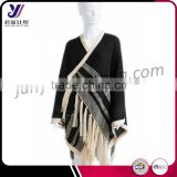 Hot Selling multifunctional nice scarf Wool felt knitted shawls pashmina scarf factory wholesale sales (accept custom)