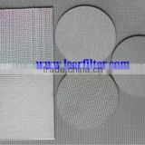 Multi-layer Stainless Steel Sintered Metal Mesh