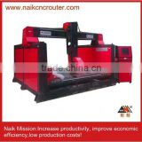 PROFESSIONAL cnc milling machine 4 axis for styrofoam TC-2125 model Shenzhen Manufacturer
