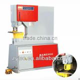 20Y-90T Hydraulic punching machine, 90T punching machine, eyelet machine