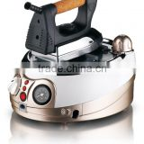 HG660W 3.5bar high pressure refilling professional electric steam station generator iron
