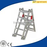Good Quality Aluminum Vehice Loading Tools, Easy Carry Moto Ramp for Outdoor Use