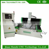 Multipurpose equipment HS1325X metal cutting machine with best price cnc router