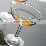 Wholesale crystal glass,champagne coupes,champagne glass for wedding party