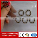 Hot sale CHina famours manufacturer SEMRI nylon ball bearing drawer rollers 6002 with cheap price
