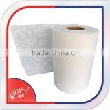 Widely Used car cabin air filter/ water filter/ milk filter PET polyester Air Filter Paper In Filter Papers