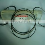 Auto piston ring for TOYOTA (3Y)