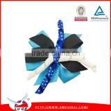 Wholesale Children's Curlers Bows Flowers Corker Korker Hair Clip Corker Hair Accessories Kids