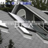 high quality flat plates balcony solar water heater collector for sale,cost -effective cllector