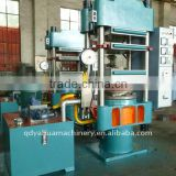 Competitive Auto Rubber Platen Moulding Press/Good Price Rubber Sealing and Bushing Washer Vulcanizing Press