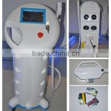 2.6MHZ Salon Use (IPL+RF) Hair Removal Machine E Light Lips Hair Removal