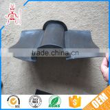 Customized heat resistant rubber parts