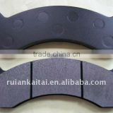 Brake Pad D786 for Ford