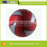 Factory Price leather basketball ball PU laminated basketball