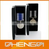 Hotsale Customized Made-in-China Display Souvenir Medal Coin Gift Packaging Box(ZDJ13-P011)