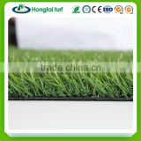 Artificial grass for children with green natural looking synthrtic turf