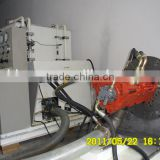 High pressure fuel injection pump testing machine