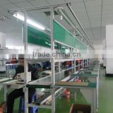 LED light assembly line AFC-007, for LED light bulb and pipes