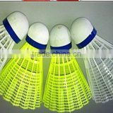 badminton nylon shuttlecock indoor balls in sales
