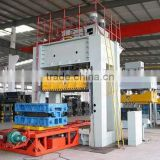 H Frame Hydraulic Press Steel Pipe Drawing Machine 1250T