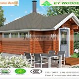 INQUIRY ABOUT Fast erect smart Wooden Cabin kits