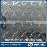 roll of aluminum diamond plate 2mm thick with low price