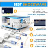 Chiropractic Therapy Shockwave Medical Equipment Shock Wave Therapy Machine for Pain Relief