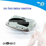 dual negative hand and far infrared ion spa ioninfra best body ionizer life ionice ionic foot detox machines for feet