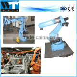 Industrial 6 axis robots pallet stacking robots