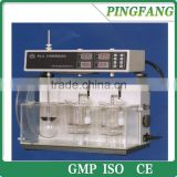 Factory sale PJ-3 Tablet four-usage hardness disintegration friability tester