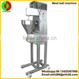 High speed industrial automatic beef meat ball molding machine chicken meatball forming machine