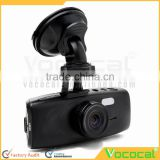 Full HD 1080P NT96650 Chip 2.7 Inch LCD Screen 140 Degree Wide Angle Car Vehicle IR Night Vision DVR Camera Video Recorder