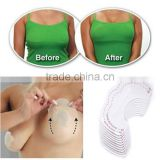 Bare Lifts Adhesive Bra Nipple Sticker Invisible Breast Lift Tape