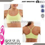 High quality active and breathable fitness & yoga wear for women ladies' gym wear