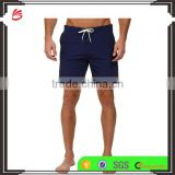 Hot summer Men Print Swim Trunks Beach Wear With Pocket Elastic Waist Custom Men Summer Sublimation Swimshorts
