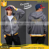 New Style Custom Men Cheap Official American Adult College Style Wool Varsity Baseball Old School Letterman Jacket Wholesale
