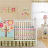 Luxury Baby Girl Pink Bedding Set With Cartoon Designs China Factory