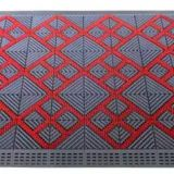 Entrance Mat/Interlock Mat/Multifunctional Mat/Modular Mat/Dust-Proof Mat/Commercial carpet Tile-Type B-T Brush