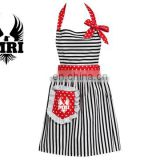 Chef Aprons & Kitchen Aprons