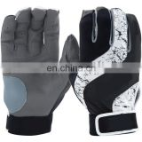 Baseball Batting gloves with Custom Design