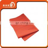 red wrapping tissue paper for clothes