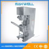 multifunction planetary mixer